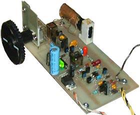 Hi-fi AM detector  Robert Batey
