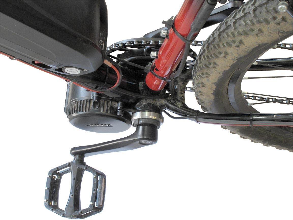 Silverline Bike Chain Wear Indicator Vélo Chaîne Checker étiré Chaîne Nouveau